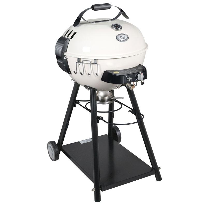Marque outdoorchef for Comparatif barbecue a gaz