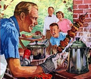 Histoire du Barbecue